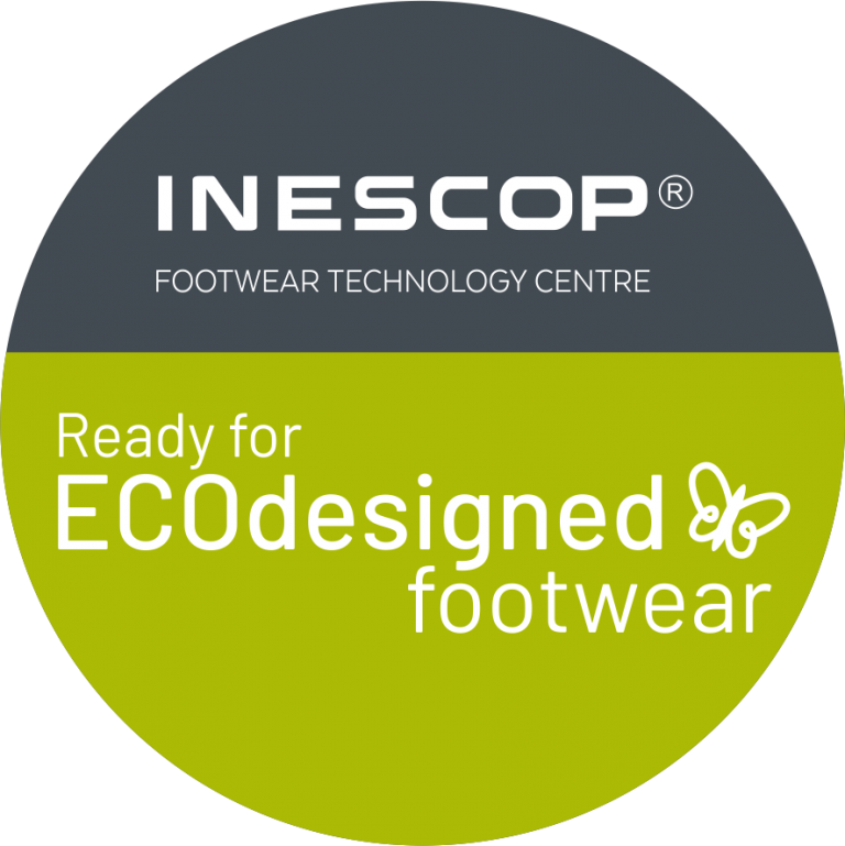 ECOdesigned footwear