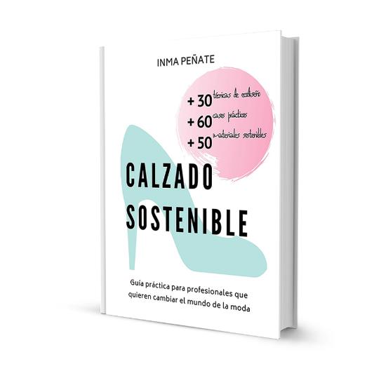 Sustainable footwear - Inma Peñate.
